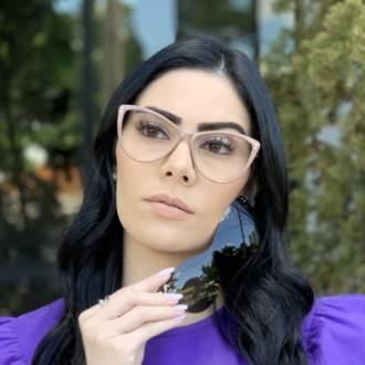 safine com br oculos 2 em 1 gatinho nude mia 1
