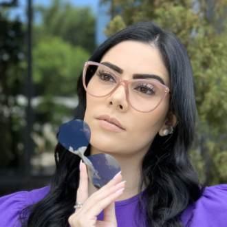 safine com br oculos 2 em 1 gatinho rose mia 1